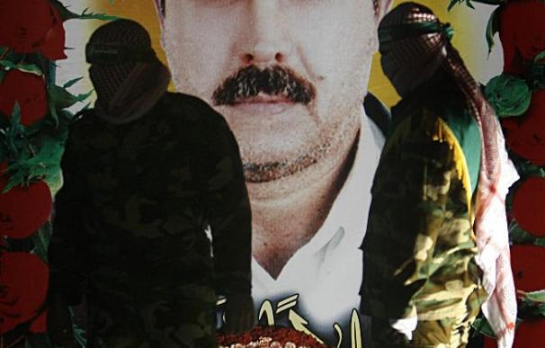 """Los dos arrestados en el """"caso Mabhuh"""" trabajaban para un alto cargo de Al Fatah"""