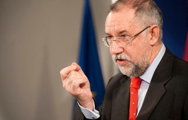 El Gobierno regional de Castilla-La Mancha seguirá colaborando en el traspaso del poder al PP