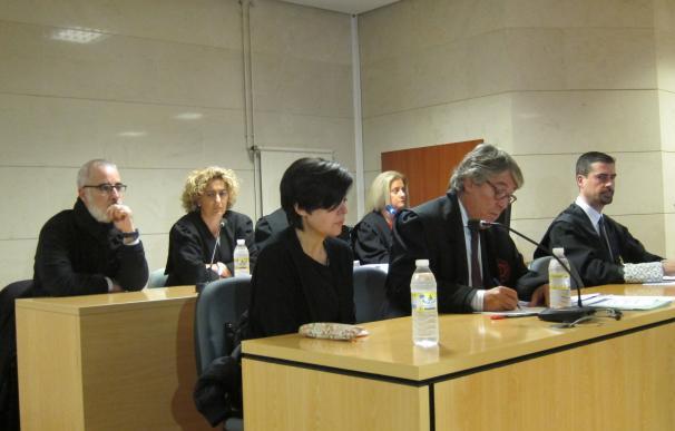 Las contradicciones de Porto, la sedación continuada y el grado de participación de Basterra, claves del caso Asunta
