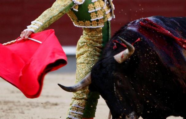 Novillada desesperante y de desesperanza en Las Ventas