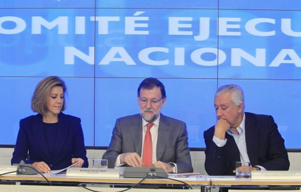 Cospedal y Arenas participarán en el congreso del PP catalán el sábado