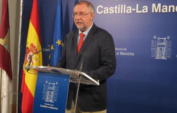 La Junta de C-LM suspende definitivamente las reuniones con el PP para preparar el traspaso de poderes