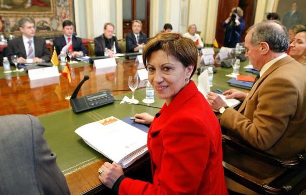 La UE debate hoy sobre las ayudas en los mercados para evitar crisis agrícolas