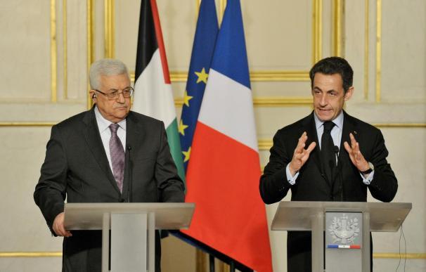 Sarkozy condena el asesinato de un dirigente de Hamás y el uso de un pasaporte francés falso