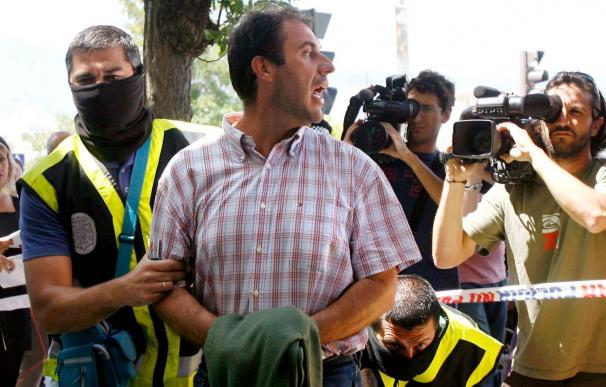 Hallan una cuenta con 10 millones atribuidos al ex gerente de Urbanismo de Estepona