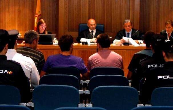 """La Guardia Civil dice que Sarasola confesó """"con todas las garantías"""" el atentado en Azca"""