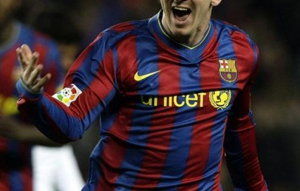 """Messi: """"Tampoco tenemos que volvernos locos por dos partidos malos"""""""