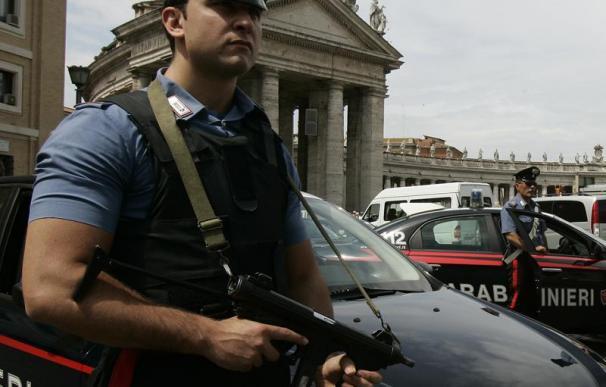 Capturado en Italia un 'capo' de la Camorra