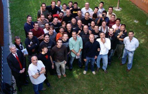 Kandor Graphics reafirma su apuesta por Granada y anuncia una fiesta para los Oscar