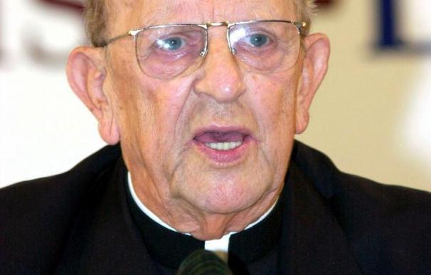"""La Legión de Cristo pide perdón por los """"actos inmorales"""" del fundador Marcial Maciel"""