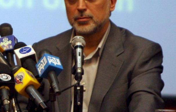 Irán planea comenzar a construir dos plantas de enriquecimiento a partir marzo