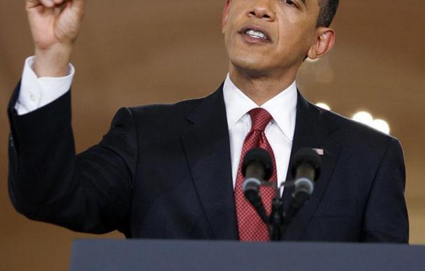 La Casa Blanca presentará el lunes una nueva propuesta de reforma sanitaria