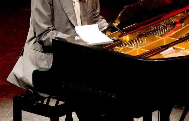Bebo Valdés, Premio Latino de Honor de la Academia de la Música española