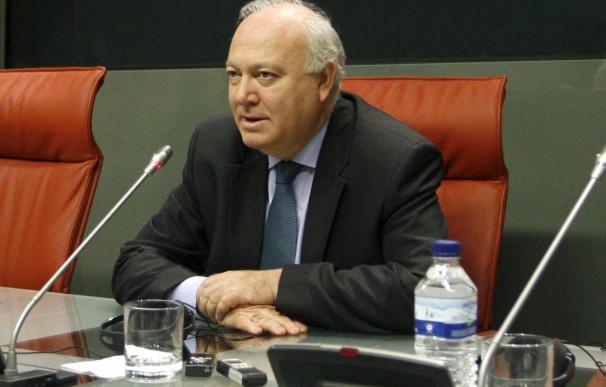"""Moratinos pide """"discreción"""" y no comenta sobre el rescate de los cooperantes en Mauritania"""