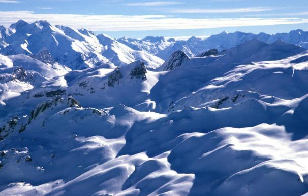 Sin noticias de los dos montañeros navarros desaparecidos desde el domingo