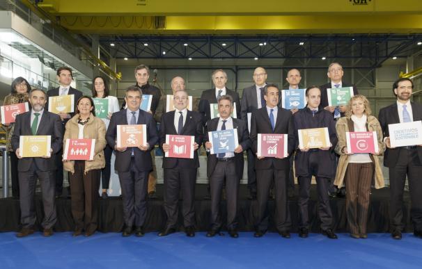 El IH Cantabria ha ejecutado mil proyectos y ha captado 80 millones en una década
