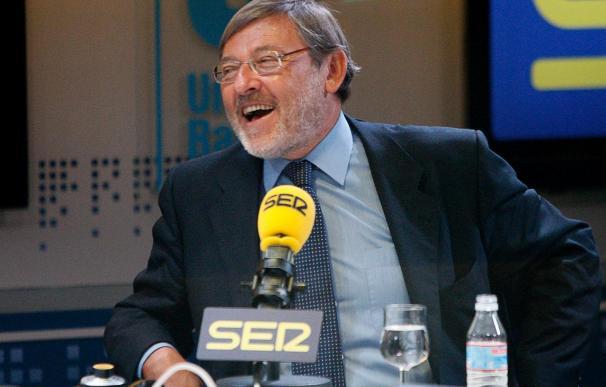 """Lissavetzky dice que llega a Madrid """"para quedarse"""" y no teme a las primarias"""