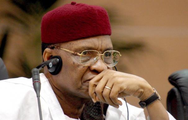 Los golpistas en Níger aseguran una vuelta al orden constitucional y una nueva carta magna