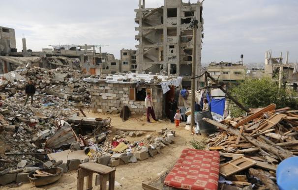 O.Próximo.- La mayoría de los palestinos rechaza la solución de los dos estados