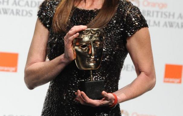 """Kathryn Bigelow, premio a la mejor dirección por """"En tierra hostil"""""""