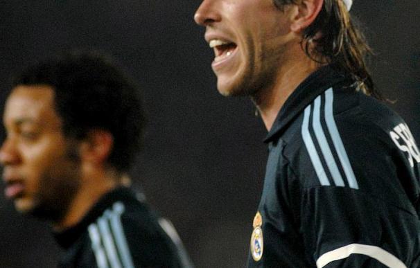 """Sergio Ramos dice no saber dónde terminará su carrera ya que """"el fútbol da muchas vueltas"""""""