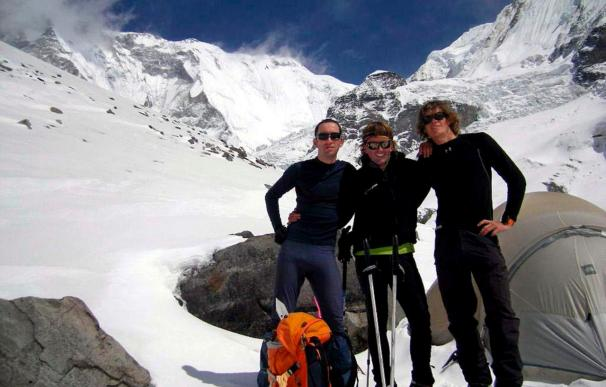 Guardiola proyectó un documental del rescate de un alpinista para concienciar a los jugadores
