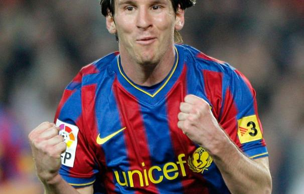 Messi e Higuaín sostienen la vibrante pugna entre Barcelona y Real Madrid