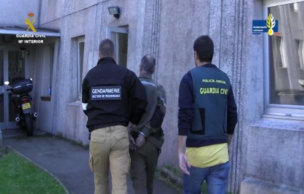 La Guardia Civil descarta un coautor en el asesinato de Eva Blanco