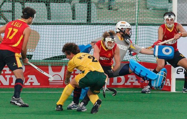 4-2. España abre el mundial de hockey sobre hierba con una victoria sobre Sudáfrica