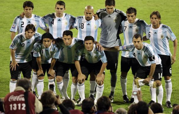 Brasil, Argentina, España, Italia e Inglaterra son favoritos, según Dunga