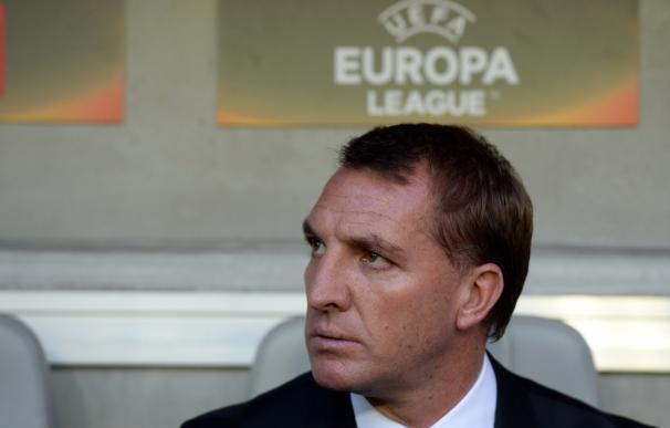 El Liverpool despide a Brendan Rodgers.