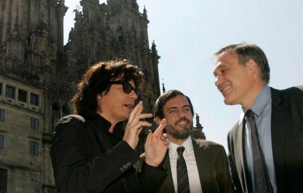 """El músico electrónico Jarre traerá a Galicia un concierto """"en 3D"""" y lleno de luz"""