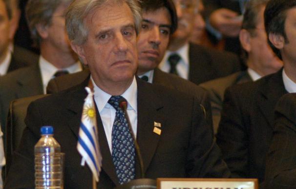 El sobrio doctor da paso al campesino desenfadado en el Gobierno de Uruguay