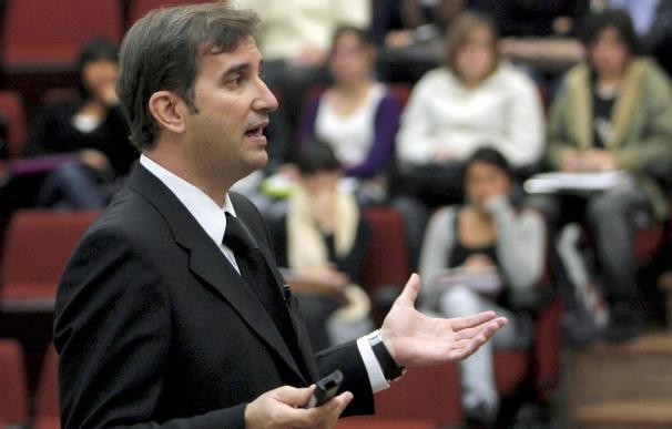 Ferran Soriano dice que Spanair apuesta por las rutas mediterráneas