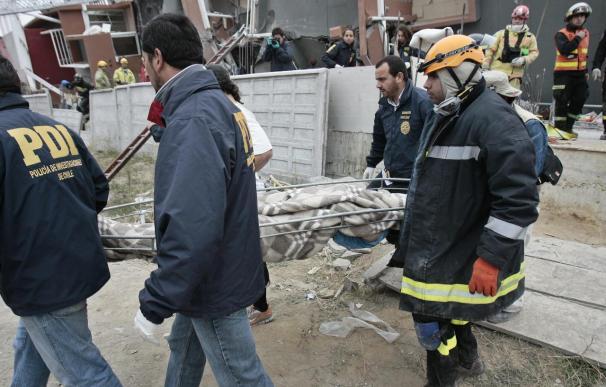 Mensajes de solidaridad y ayuda siguen llegando a Chile a causa del terremoto