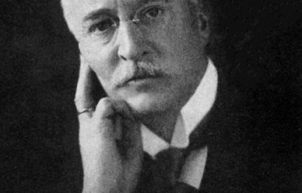 Rudolf Diesel buscaba crear un motor de energía limpia /Wikipedia