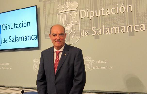 Diputación de Salamanca colabora en la realización de más de 3.000 análisis de agua en los municipios de la provincia