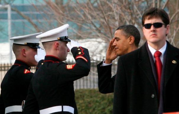Obama renueva las medidas antiterroristas adoptadas tras el 11-S