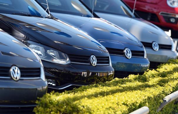 Ingenieros de Volkswagen admiten haber trucado los motores desde el año 2008. Foto: AFP