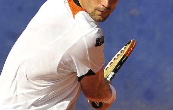 El español David Ferrer corta la racha de Ferrero y gana el título en Acapulco
