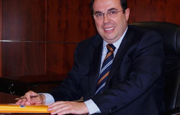 La firma textil Mayoral nombra a Rafael Domínguez subdirector general de la compañía