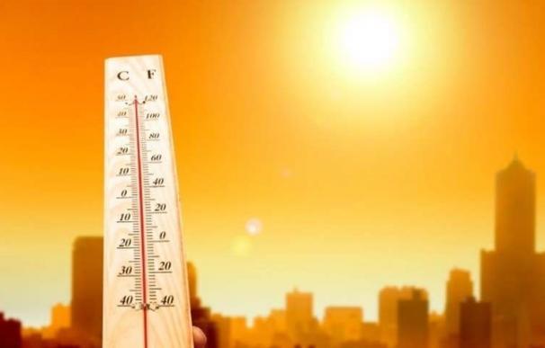 El estrés por calor afectará a 350 millones de personas más en 2050