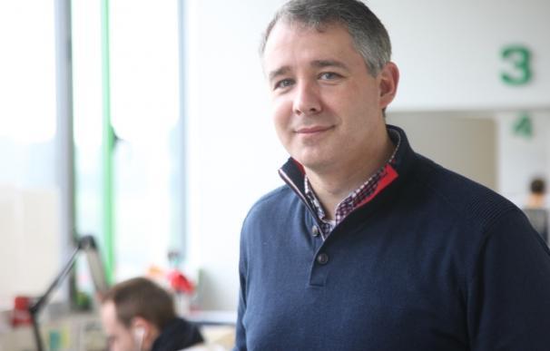 El investigador de la USC Miguel López, premiado por la Sociedad Europea de Endocrinología