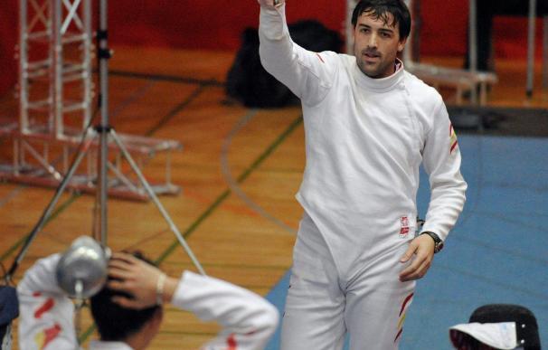"""José Luis Abajo """"Pirri"""" gana la copa del mundo Grand Prix de Berna"""