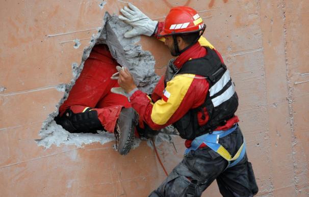 Se elevan a 708 los muertos por el terremoto en Chile