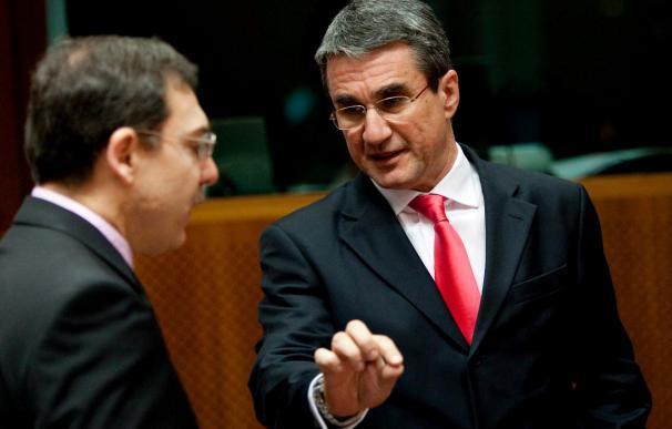 El Gobierno griego aprueba la reforma de pensiones que eleva la edad de jubilación
