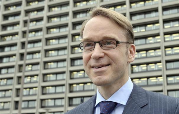 """El Bundesbank advierte al BCE contra la """"adicción"""" a la compra de deuda publica"""