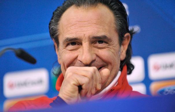 Prandelli será el nuevo seleccionador italiano, según la prensa