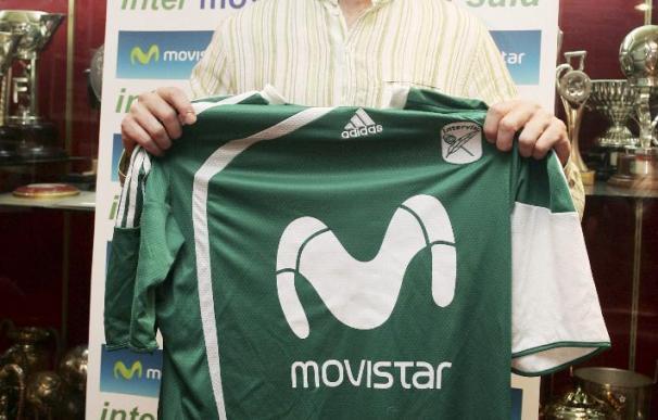 David Marín, nuevo técnico del Inter Movistar para los dos próximos años