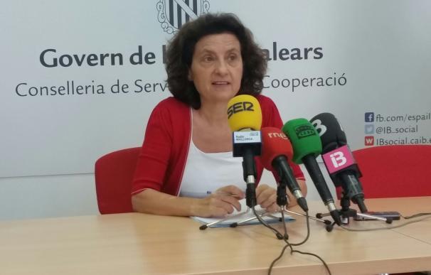 Servicios Sociales destina 6,6 millones de euros a la financiación de proyectos de entidades sociales